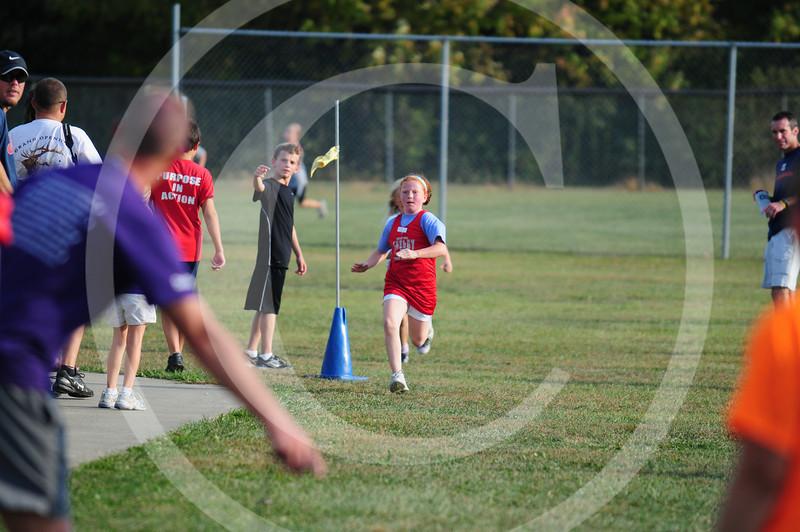 Dowd's School September 23, 2010