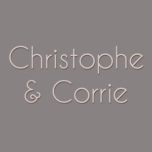 Christophe & Corrie
