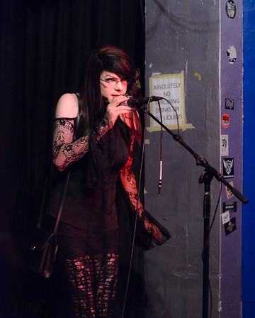 Gretchen Weeners Variety Drag Show: Oh My Goth!