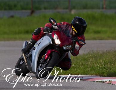 BGPR Track Night 06-22-2011