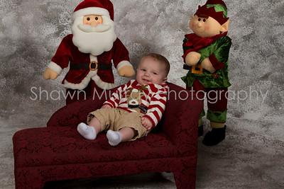 Newcombe's 2012 Christmas