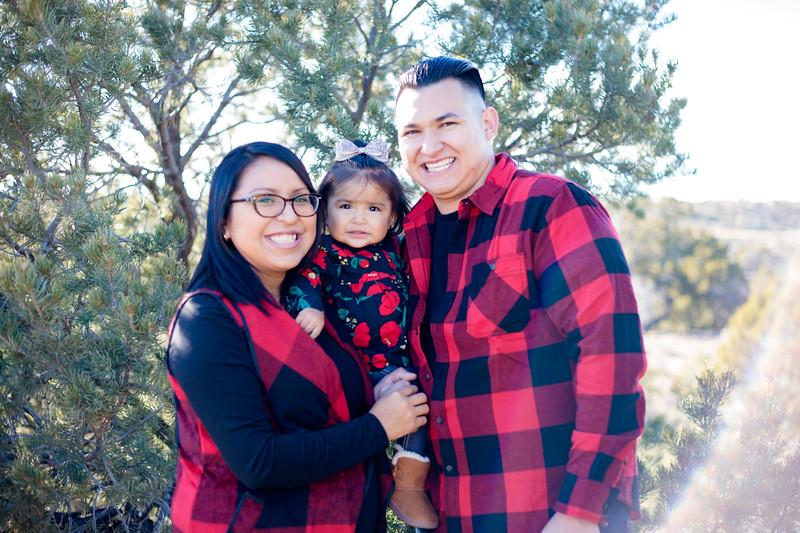 Sandoval Family Pix