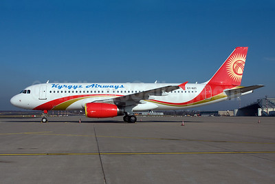 Kyrgyz Airways