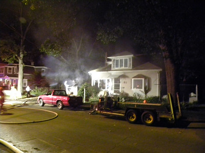 Chicopee, MA W/F + special call 30 Hawthorn Ave. 8/29/10