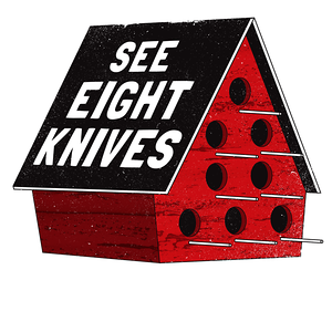 Eight Knives - 423PK