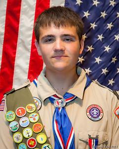 Jacob Jennings Eagle CoH