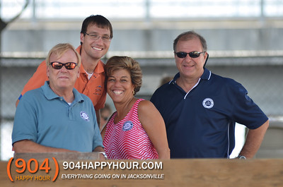 Freedom Boat Club Boating Event - 8.10.13