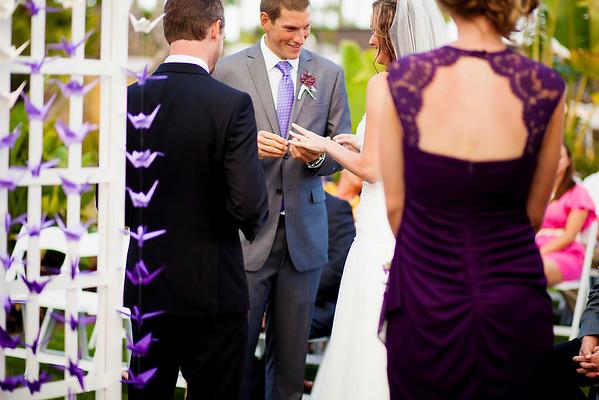 Slack Wedding
