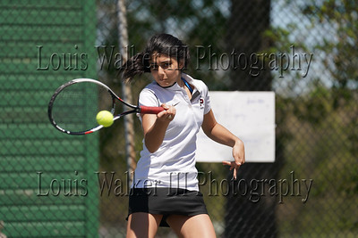Tennis - Prep School Girls Abbey 2019