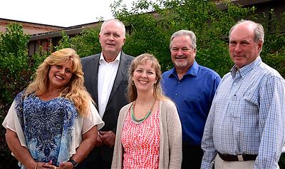 Broomfield Senior Resources - Board of Directors - 2019