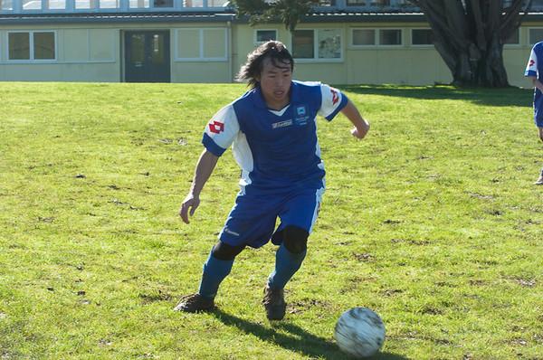 2010-07-24 soccer OTH v Grammar