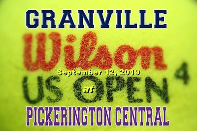 2019 Granville at Pickerington Central (09-12-19)