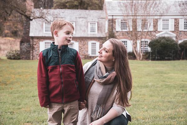 Goodlander-Barr family