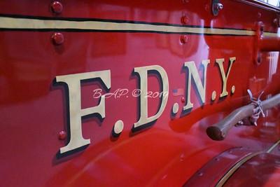 F.D.N.Y.  Fire Museum