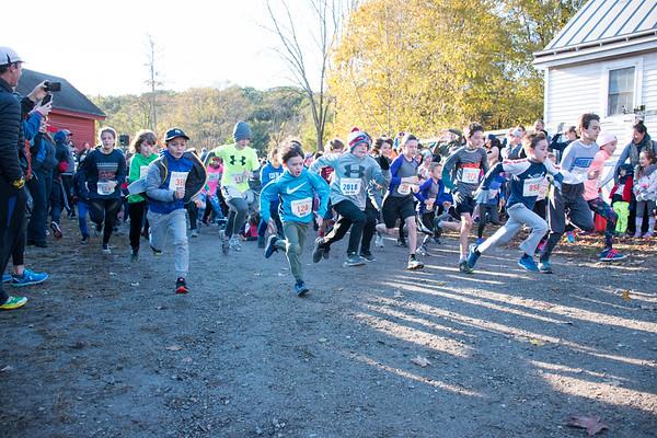 Older Kids Race
