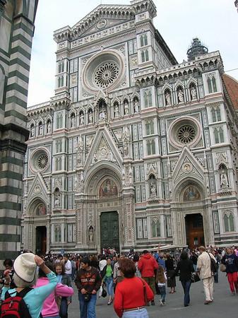 Firenze - April 2006