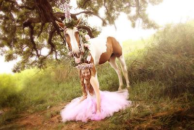 Lanning Unicorn Mini