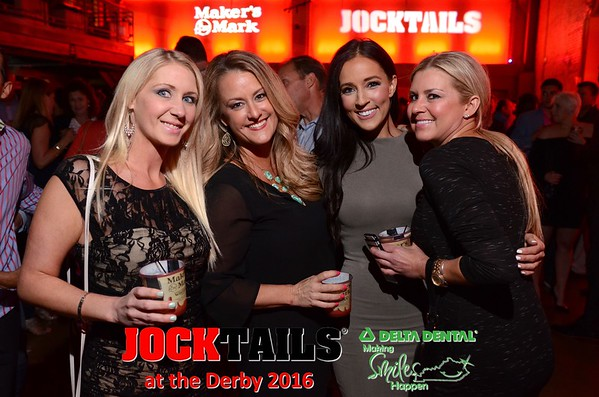 Jocktails at the KY Derby 2016