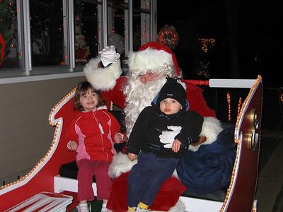 2004 Dec - Christmas