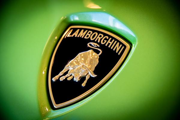 Lamborghini Paramus 1-31-19