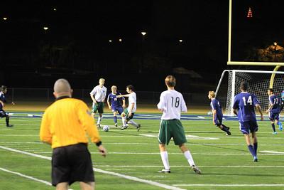 2013 LCC Boys Varsity Soccer Game Photos