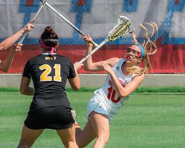 Florida Southern Women Lacrosse