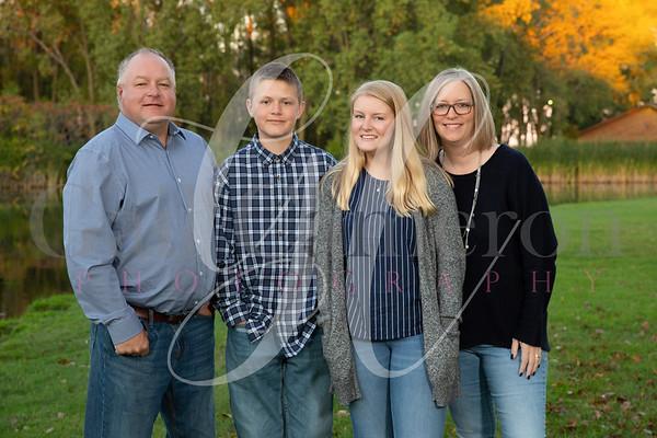 Munig Family