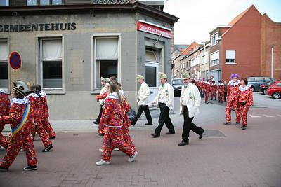 33 Jaar Carnaval Steendorp (Zaterdag 10 april 2010) - Deel 2