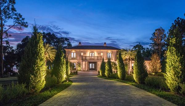 Casa Olivia