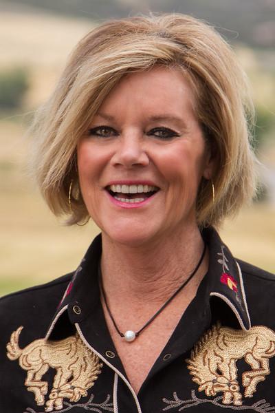 Nancy Turner