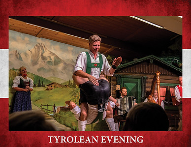Day 7: Tyrolean Evening