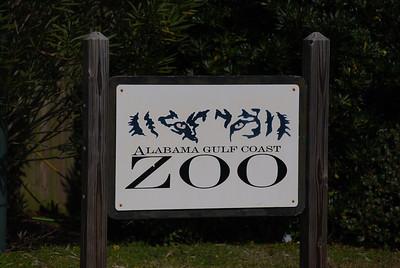 Alabama-2010 Two Zoo Visits