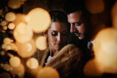 Anna and Dino's Wedding