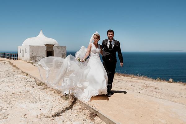 Casamento Cláudia e Evandro