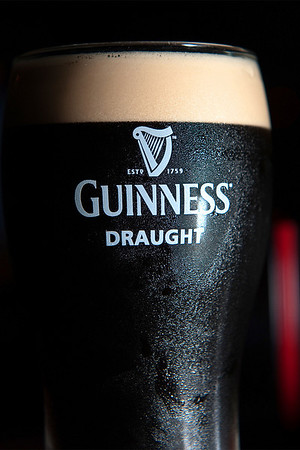Aurthur's Guinness @ Fuel