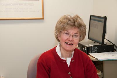 Eileens Retirement