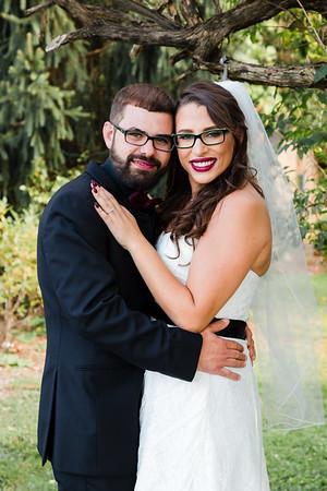 Maria & Michael P's Wedding