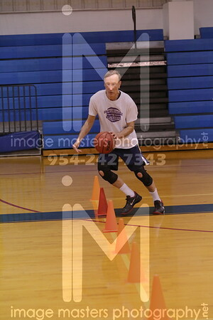 5-9-19 Thursday 3 Point Shootout and Skills Challenge