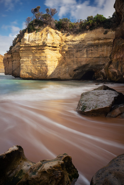 Safe Haven || Loch Ard Gorge