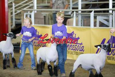 Minnesota Youth Livestock Expo Fairmont 7-11-21