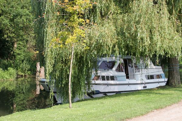 Charente River (2008)
