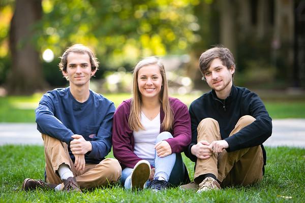 Heiskell Family