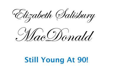 2009-09-05 ESM 90th Birthday Slides