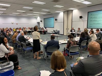 Regional Meeting on Homelessness