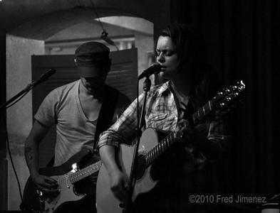 Coles Whalen@Casbeers 3/19/10