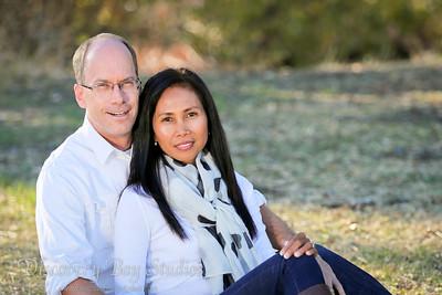Stewart and Lisa 11-6-15