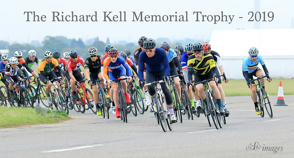 The 2019 Richard Kell Memorial Trophy - #1