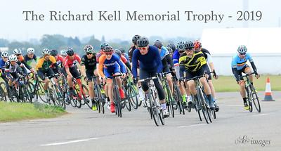 The Richard Kell Memorial Trophy.