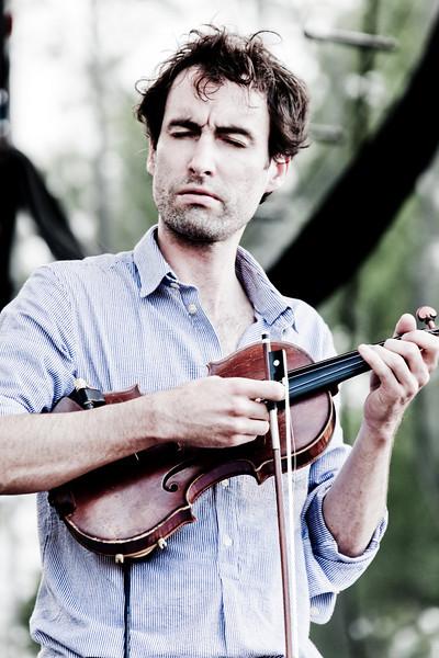 Andrew Bird @ Bonaroo 2009