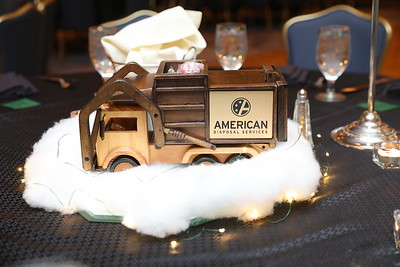 American Disposal Corporate Holiday Party